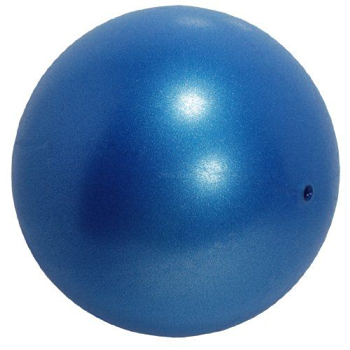 SuuRuuS Pilates Soft Over Mini Exercise And Stability Ball
