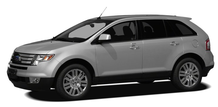 2010 ford edge owners manual the ford edge is a midsize crossover rh pinterest com 2010 ford explorer owners manuel 2010 ford explorer xlt owners manual