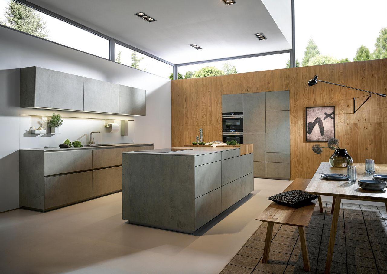 Nx 950 In 2020 Kuchen Design Kuche Beton