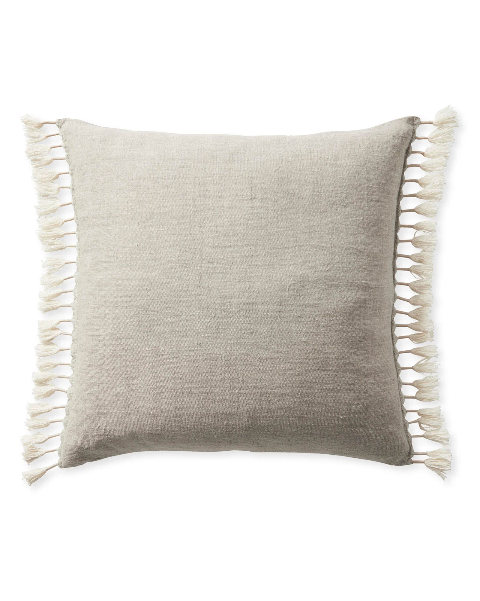 Topanga Pillow Cover Serena, lily wallpaper, Pillows