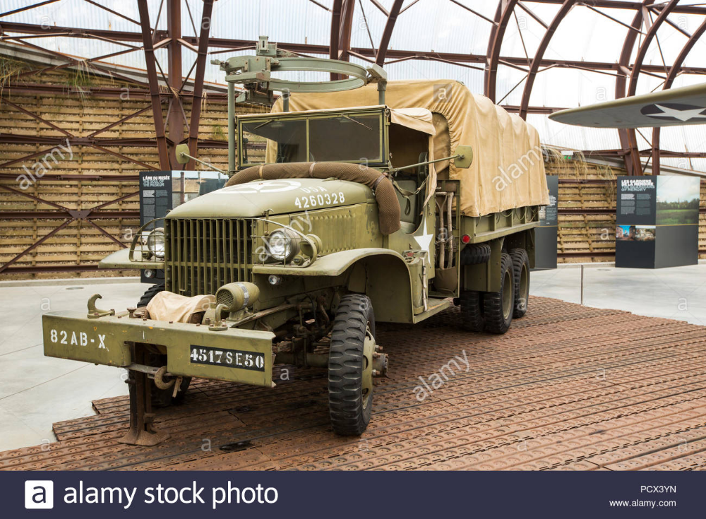 Utah Beach Museum Army Gtruck Google Search Army Truck Army