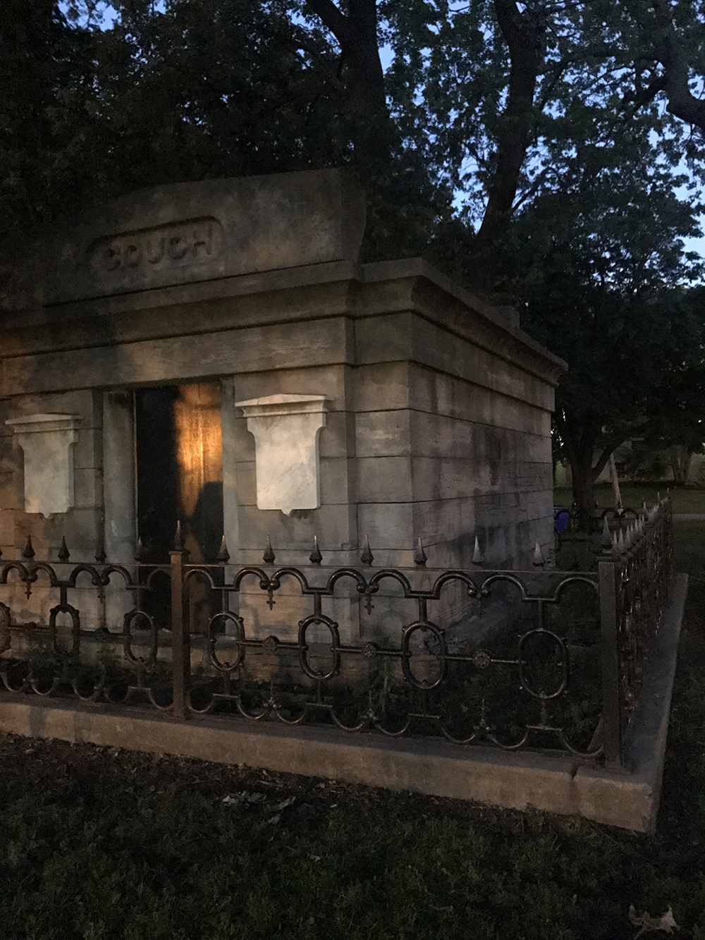 Weird Chicago: Haunted History Tour
