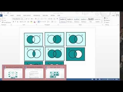 Venn diagrams tes maths rotw 72 mr barton maths blog tes maths venn diagrams tes maths rotw 72 mr barton maths blog ccuart Images