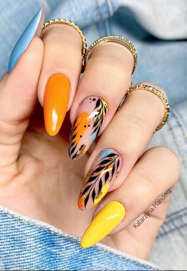 How to Make Your Nails Look More Attractive