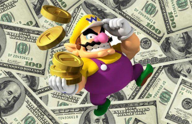 I 15 giochi più costosi della storia