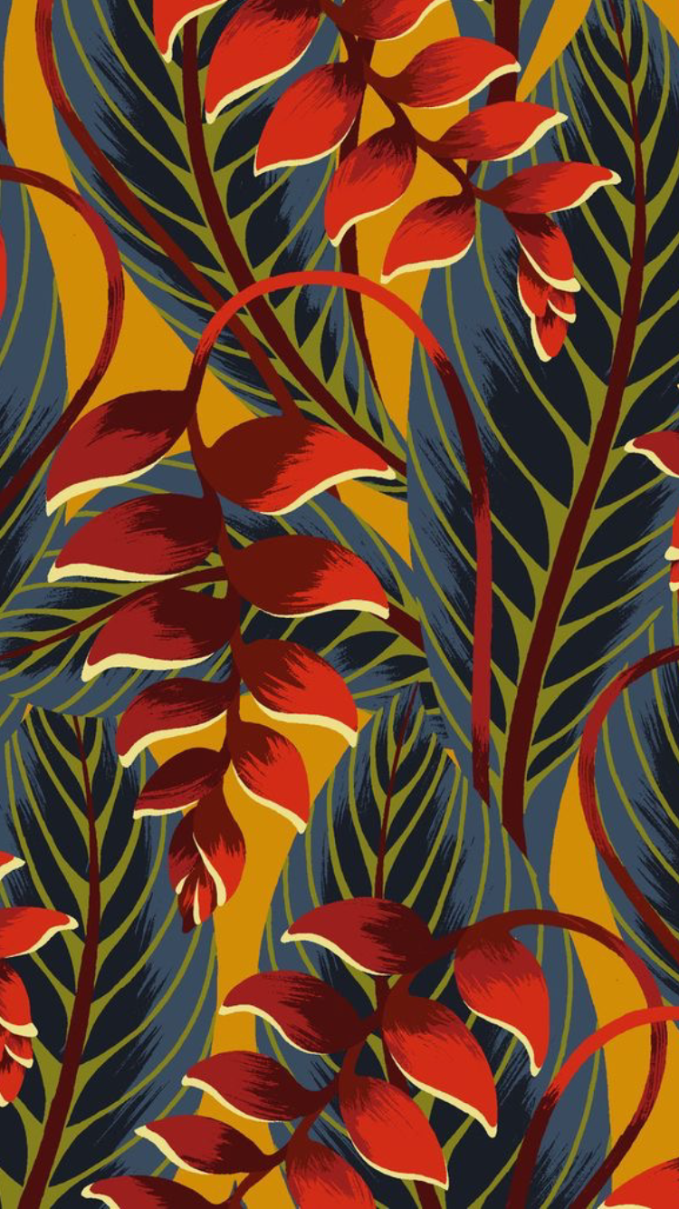 Pin by Tamar Howarth on Wall paper print Abstract