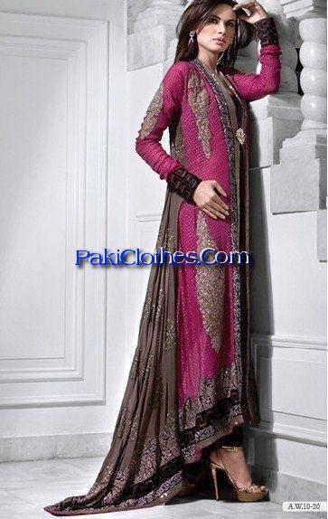 design by Sana Safinaz; Karachi, Pakistan; visit www.sanasafinaz.pk ...