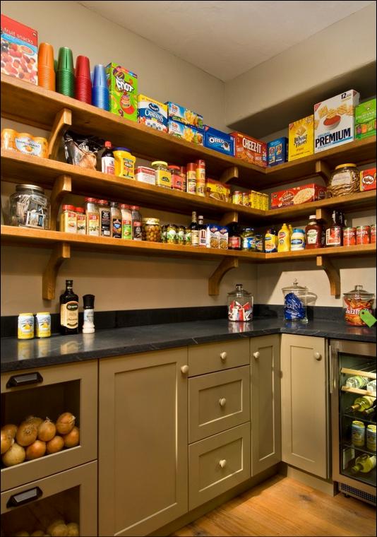 <3 this pantry