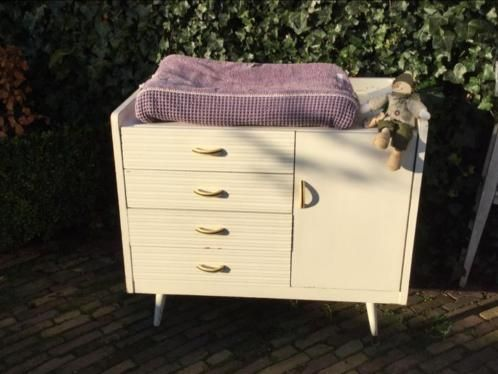 Leuke Retro Vintage Commode Kinderkamer Commodes En