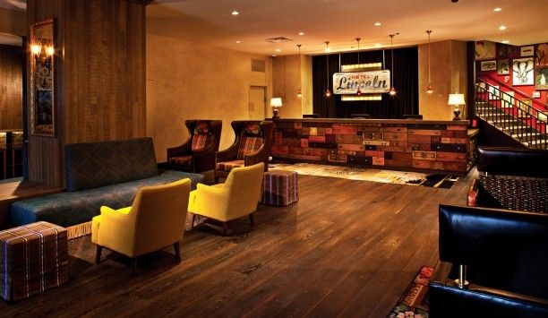 Hotel Lincoln In Chicago S Trendy Near North Side Neighborhood Is A Brand New Property