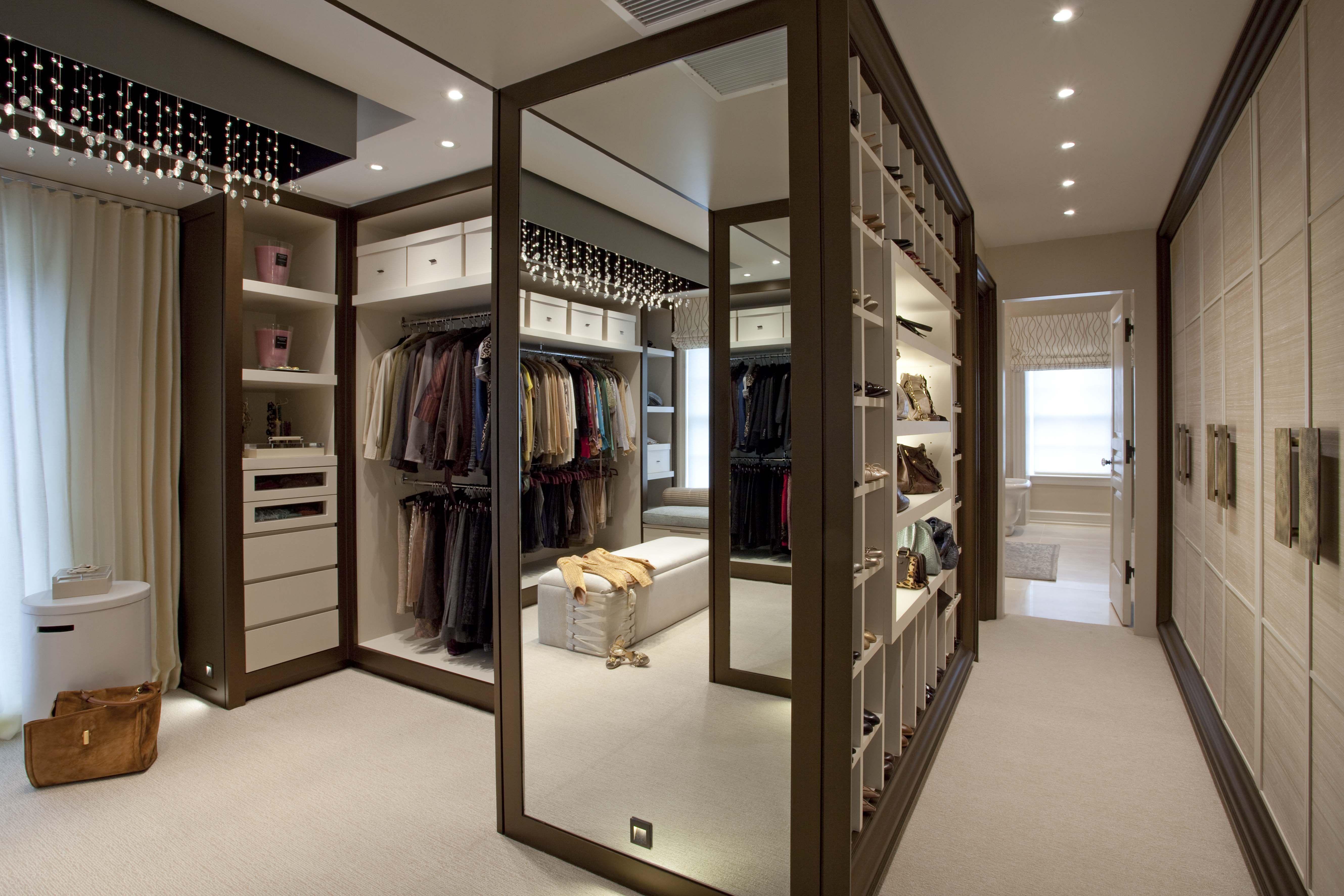 23++ Design walk in wardrobe dressing room trends