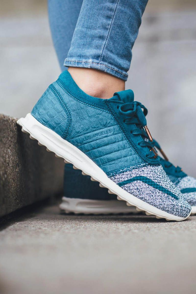 Los Angeles Adidas