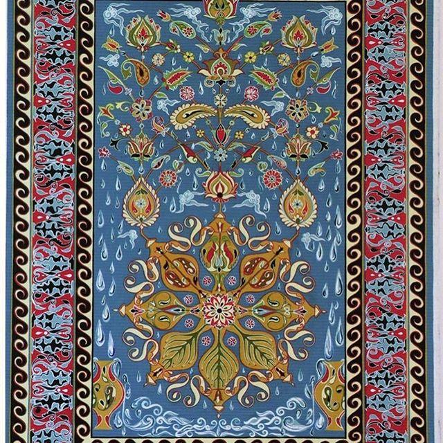 Pin By Uℓviyya S 2 On Carpets Rugs Rugs On Carpet Prayer Rug Bohemian Rug