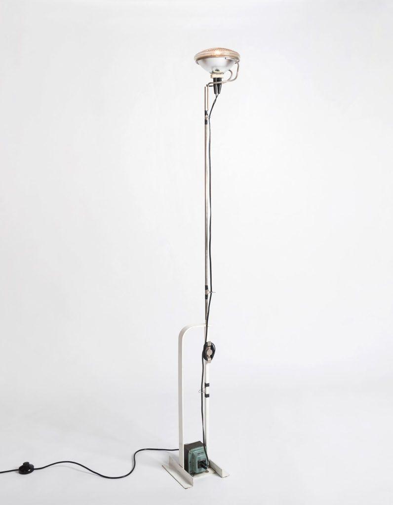 Achille Castiglioni Toio Floor Lamp Castiglioni Lamp Achille Castiglioni Castiglioni Design