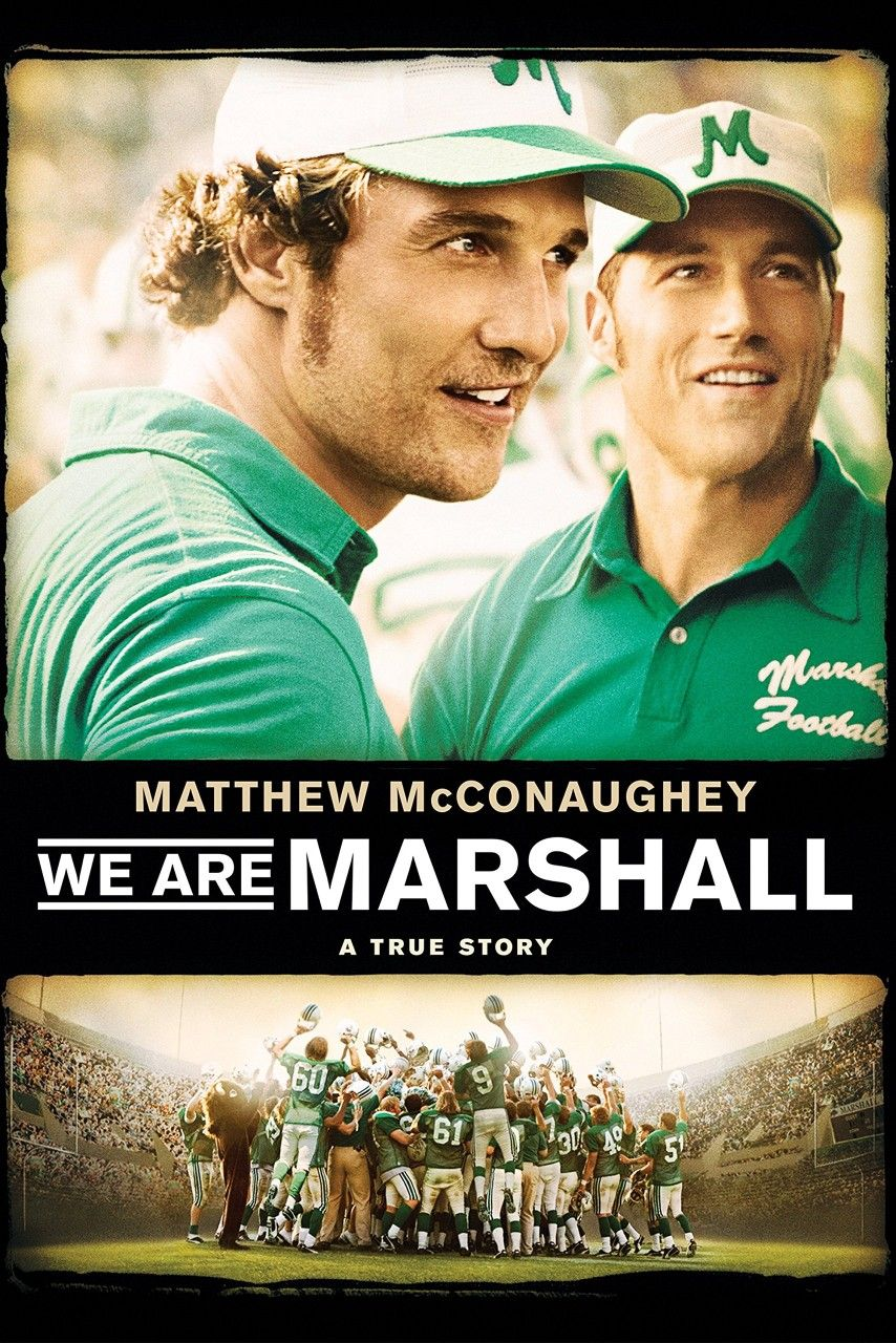 We are Marshall (2006) Best Movies Football movies