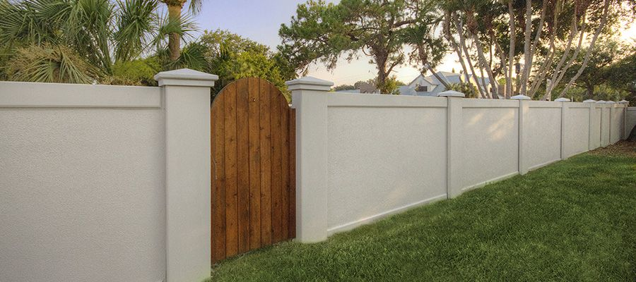 Fence That Will Go Around Front Of Our House And Gate Fence Wall Design House Outside Design Exterior Wall Design