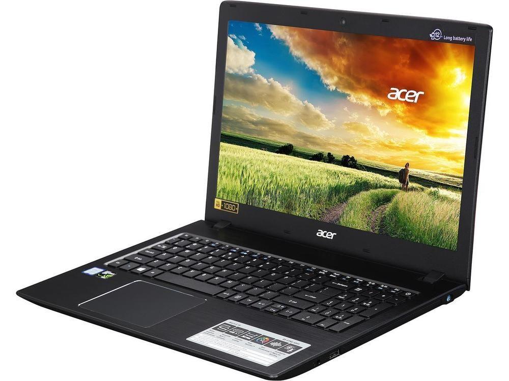 Acer 15 6 Gaming Laptop Intel I5 128gb Ssd 1tb Hdd 8 Gb Gtx