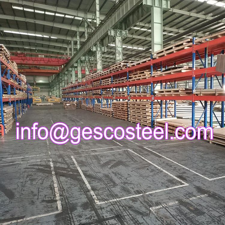 Steel Plate Inventory Weathering Steel Steel Plate Steel