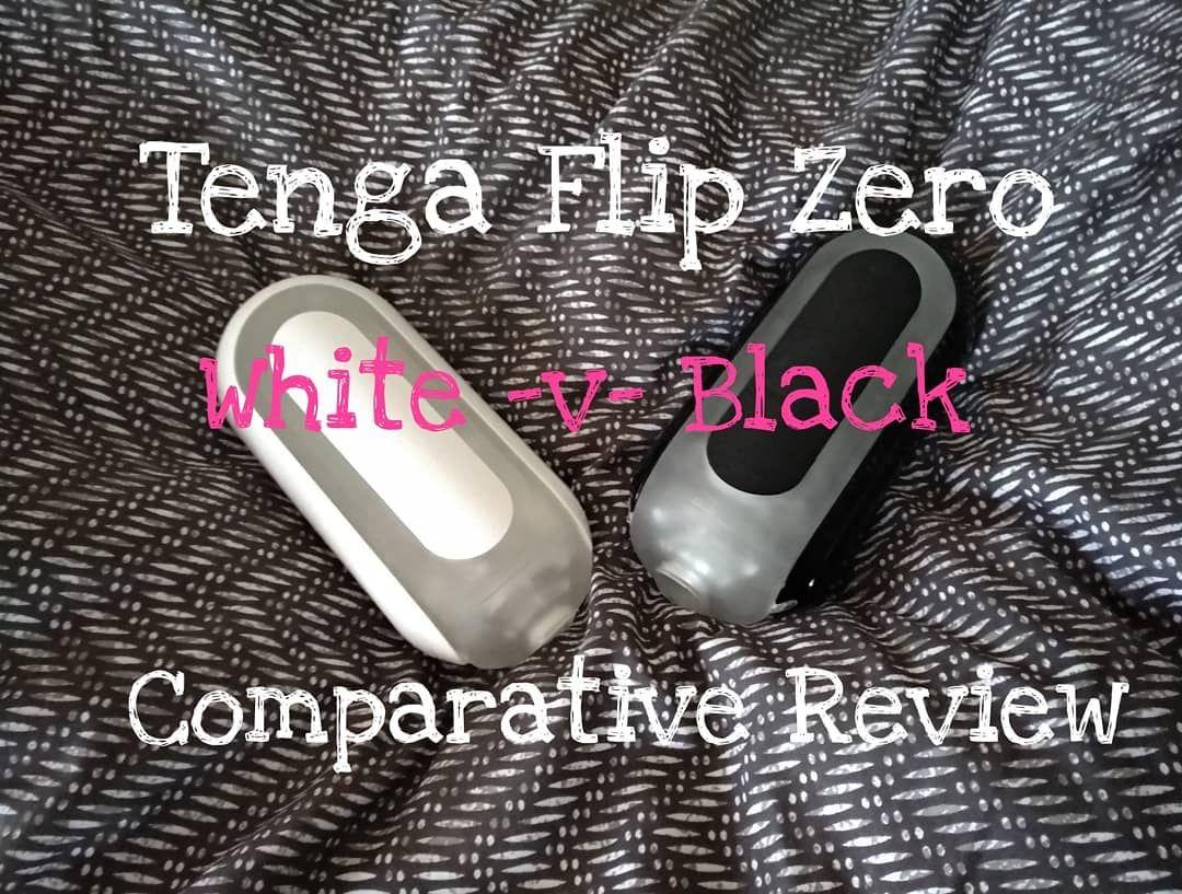 Flip Zero Black Review