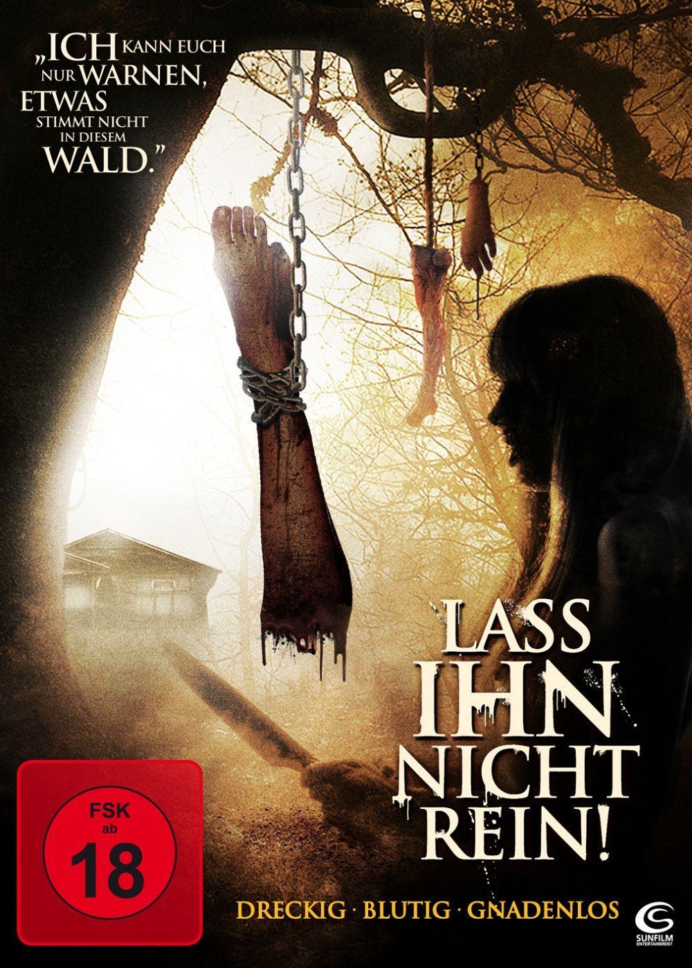 Lass ihn nicht rein! - Film 2011 - Scary-Movies.de