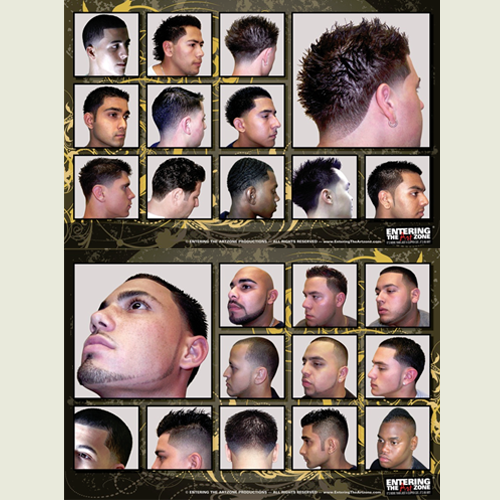 Pin On Barbering For The Modern Man