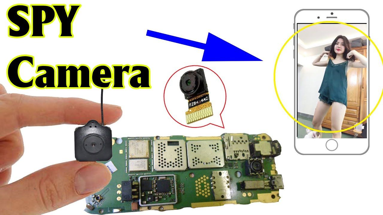 Make Spy Camera From Old Phone Scientific Ideas 2020 In 2020 Spy Camera Wireless Spy Camera Diy Security Camera
