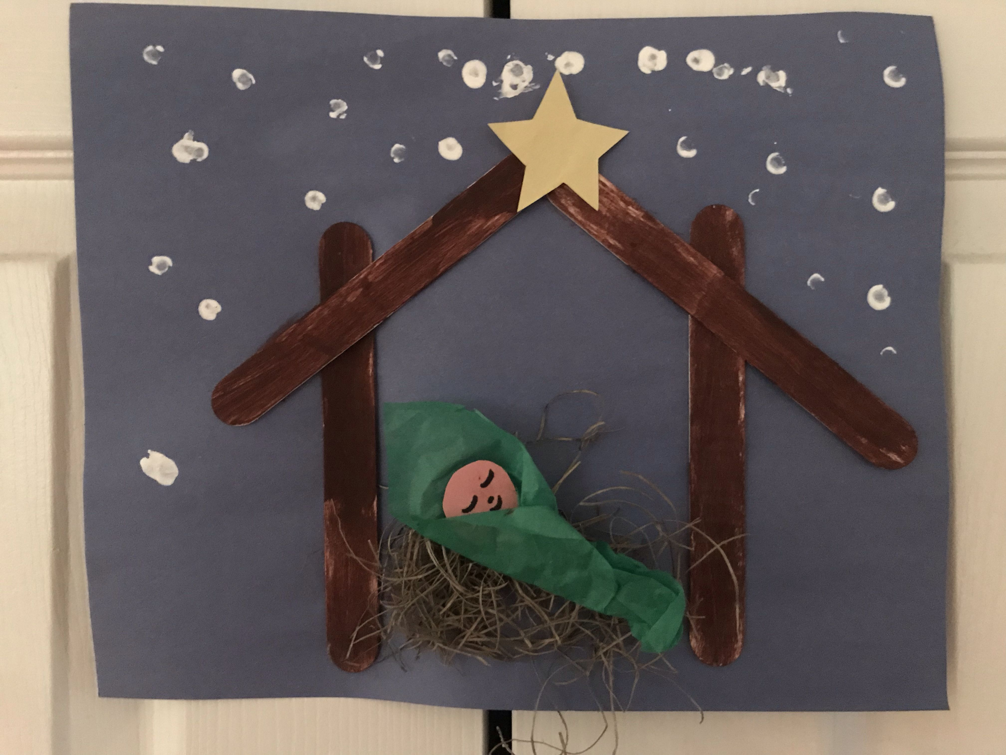 Idea By Kids Paradise Home Daycare Llc On Christmas For