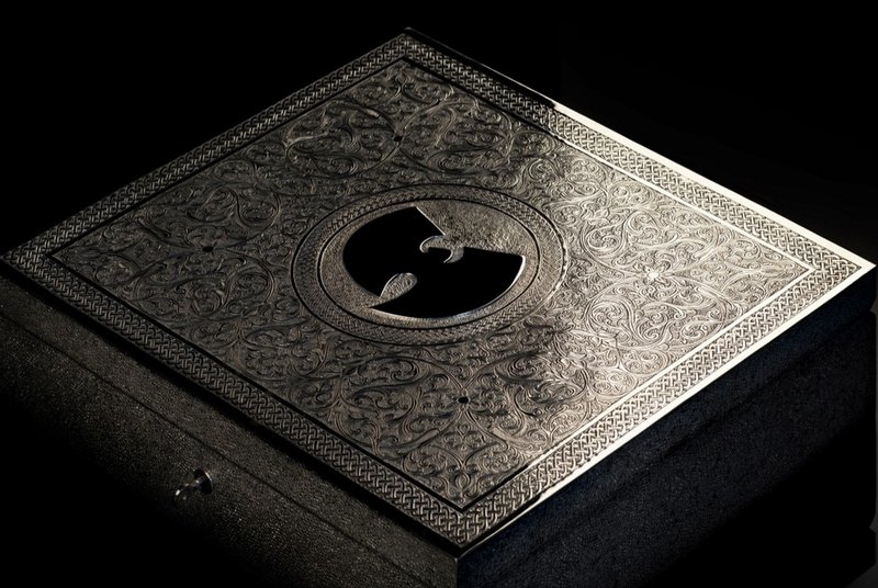 Pharmaceutical kingpin Martin Shkreli bought the $2 million Wu-Tang album Back in March of 2014 rap's kung-fu-loving storytellers Wu-Tang Clan announced they'd only bemaking a single copy of their next album Once Upon a Time in Shaolin which would be auctioned off to the highest bidder. Despite protests from their fans and a well-meaning butultimately futile Kickstarter campaign to keep the album out of the hands of a millionaire the album reportedly sold foraround $2 million. Both the auction company Paddle8 and Wu-Tang refused to name the buyer and now it seems like there might've been a good reason for that. BecauseBloomberg has just unmasked him and it's... Martin Shkreli.  You'll probably never hear it  You might recognize Shkreli as the pharmaceutical exec behind the company that sells the...  Continue reading