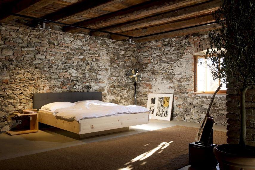 zirbenbett tfs6 zirbenbett zirbenholz zirben pinterest schlafzimmer betten und bett. Black Bedroom Furniture Sets. Home Design Ideas