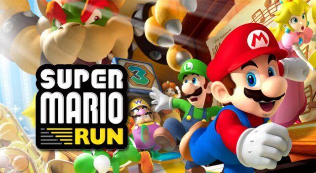 Super Mario Run ya disponible en la AppStore aquí todo lo que debes saber antes de jugar