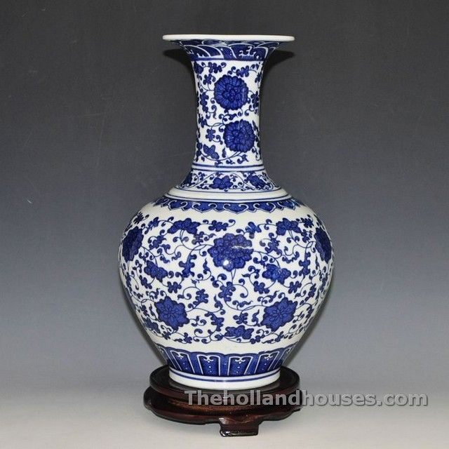 Antique Chinese Porcelain Vases Vases Design Pinterest Design