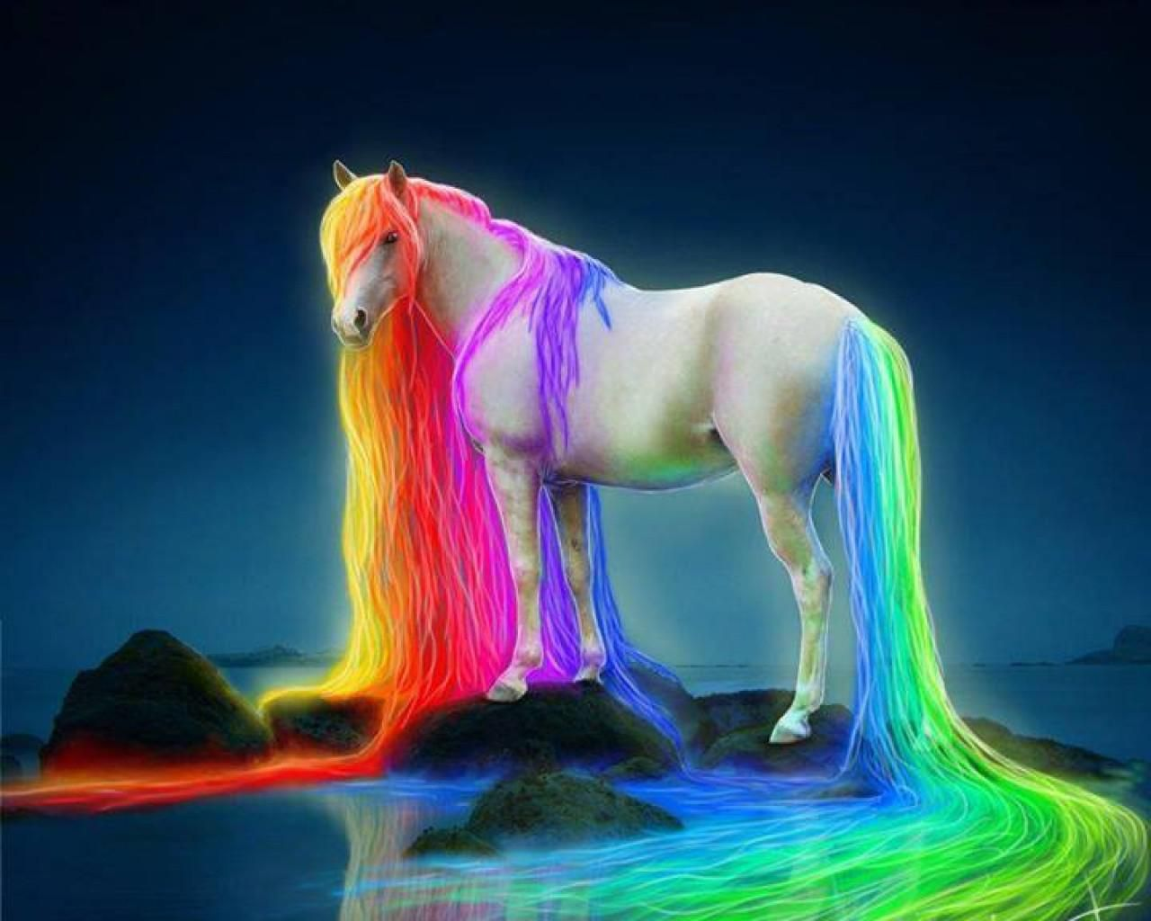 Beautiful Wallpaper Horse Colorful - 8adffe6d8d568372051e4e26d8915f6b  HD_639218.jpg