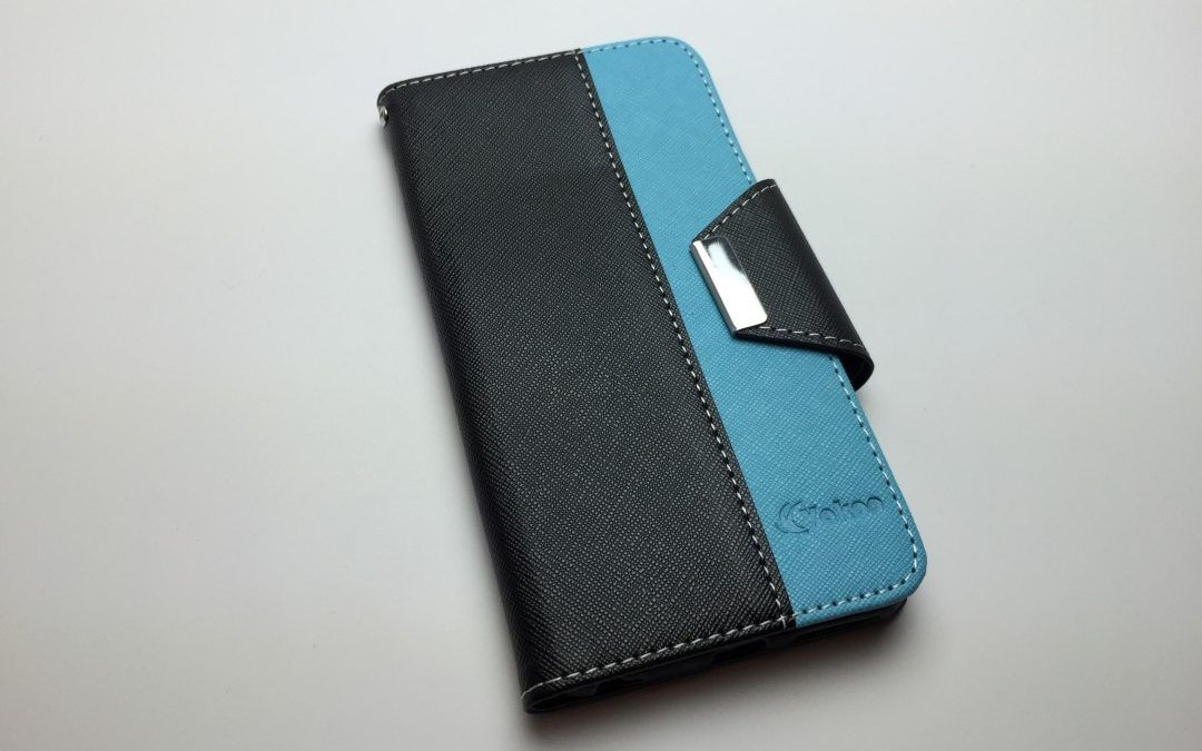 Vakoo Leather iPhone 6 Plus Wallet Case REVIEW Iphone 6