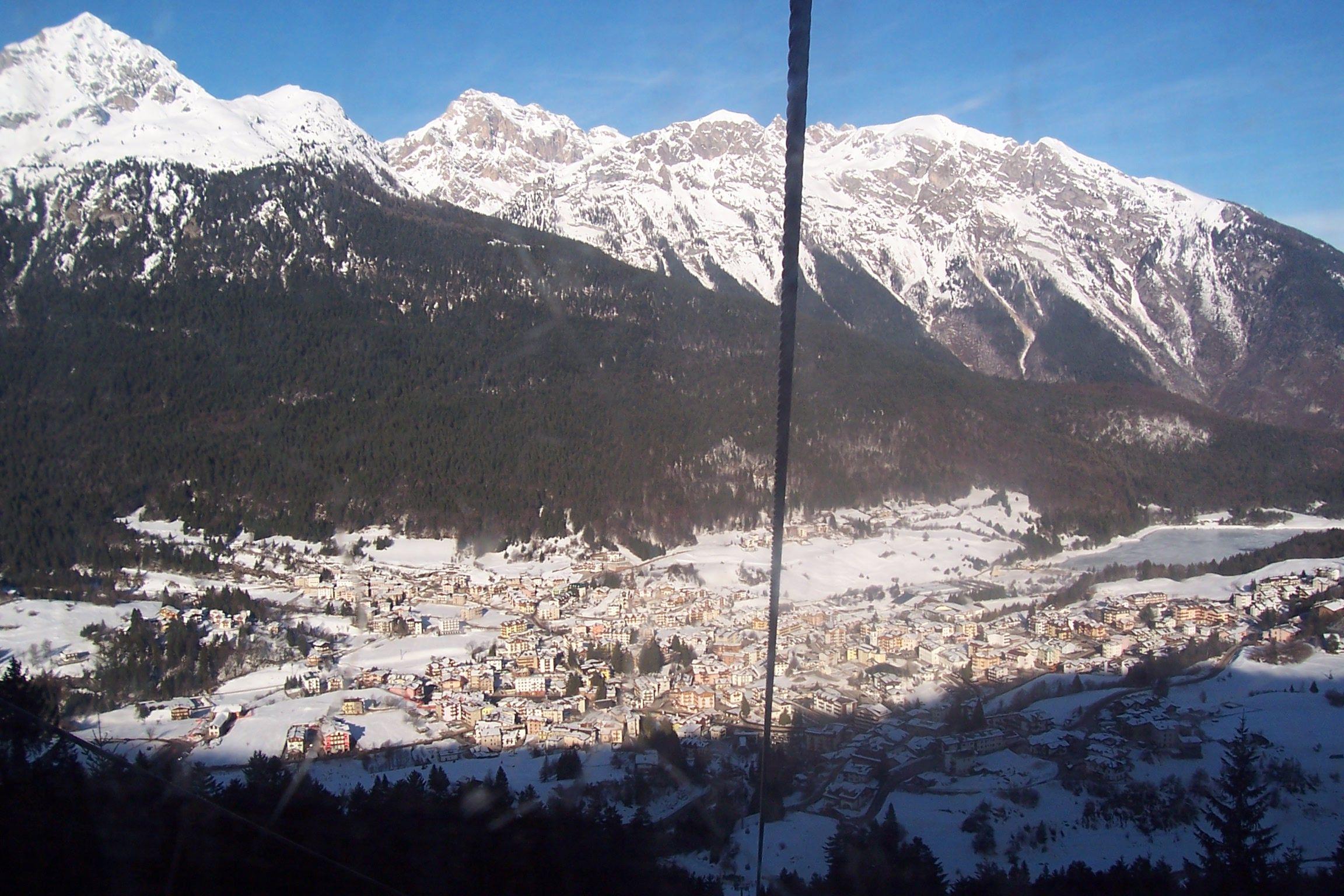 ANDALO, Trentino, Italia