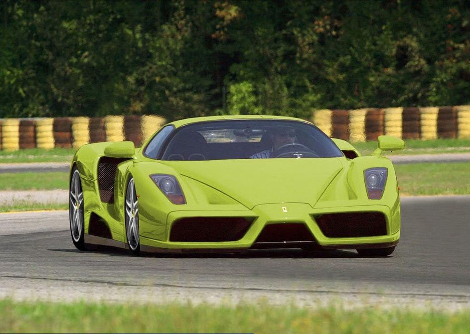 Ferrari Enzo Pictures Wallpapers (With images) Sports