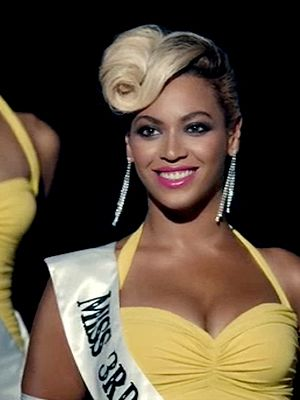 Beyoncé Pulls Back the Curtain With Pretty Hurts