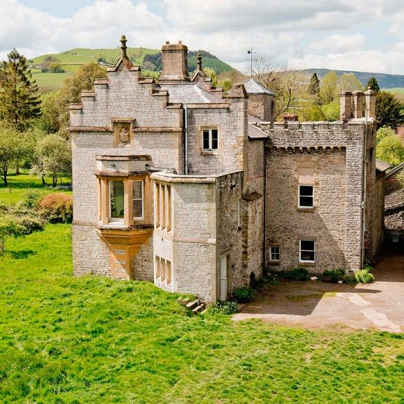 Homes with History - Historical Properties For Sale in the UK   Town & Country Magazine UK