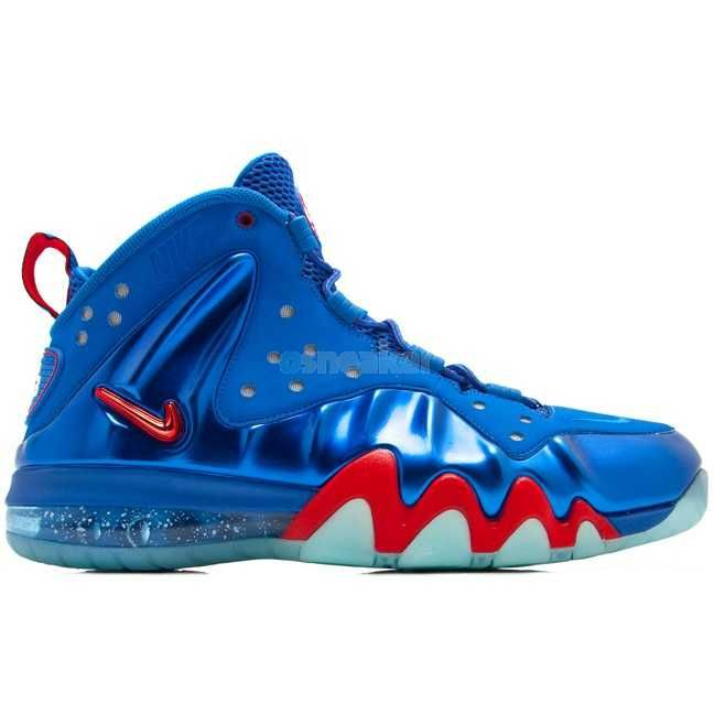 purchase cheap f5cf3 12537 This is the Nike Barkley Posite Max