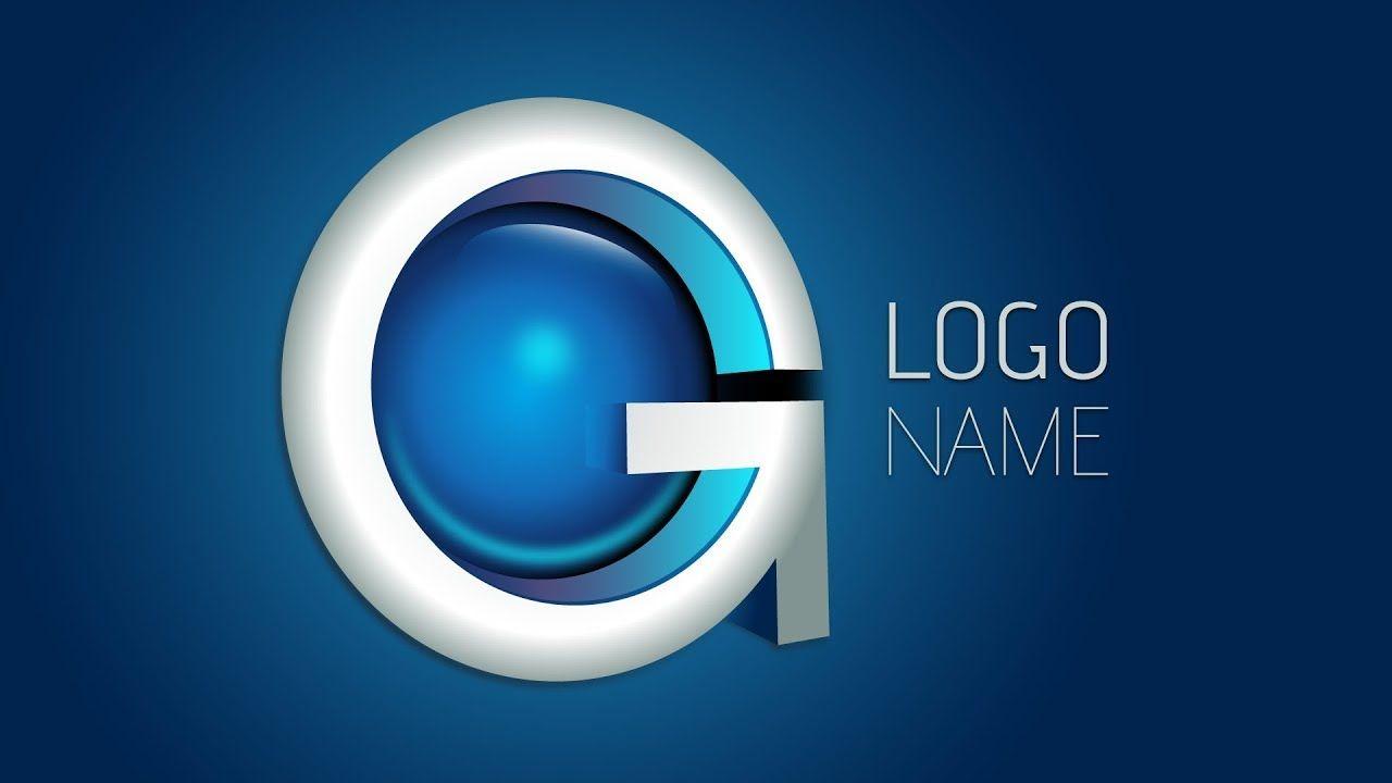 15++ Letter v logo in 3d inspirations