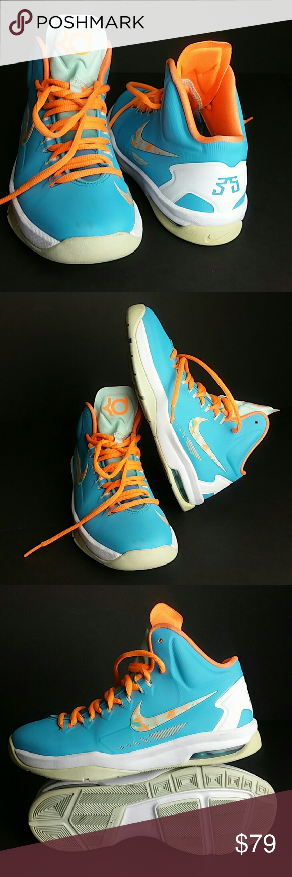 Nike kd 5 v easter youth shoes | Youth shoes, Shoes, Nike