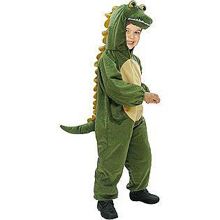 Plush Alligator Halloween Costume  sc 1 st  Pinterest & Plush Alligator Halloween Costume | Little Manu0027s Board! | Pinterest ...