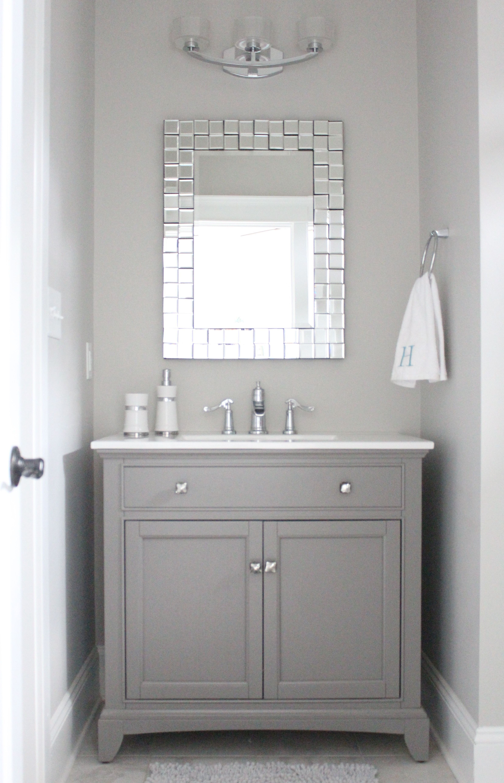 25+ Powder bath vanity ideas inspiration