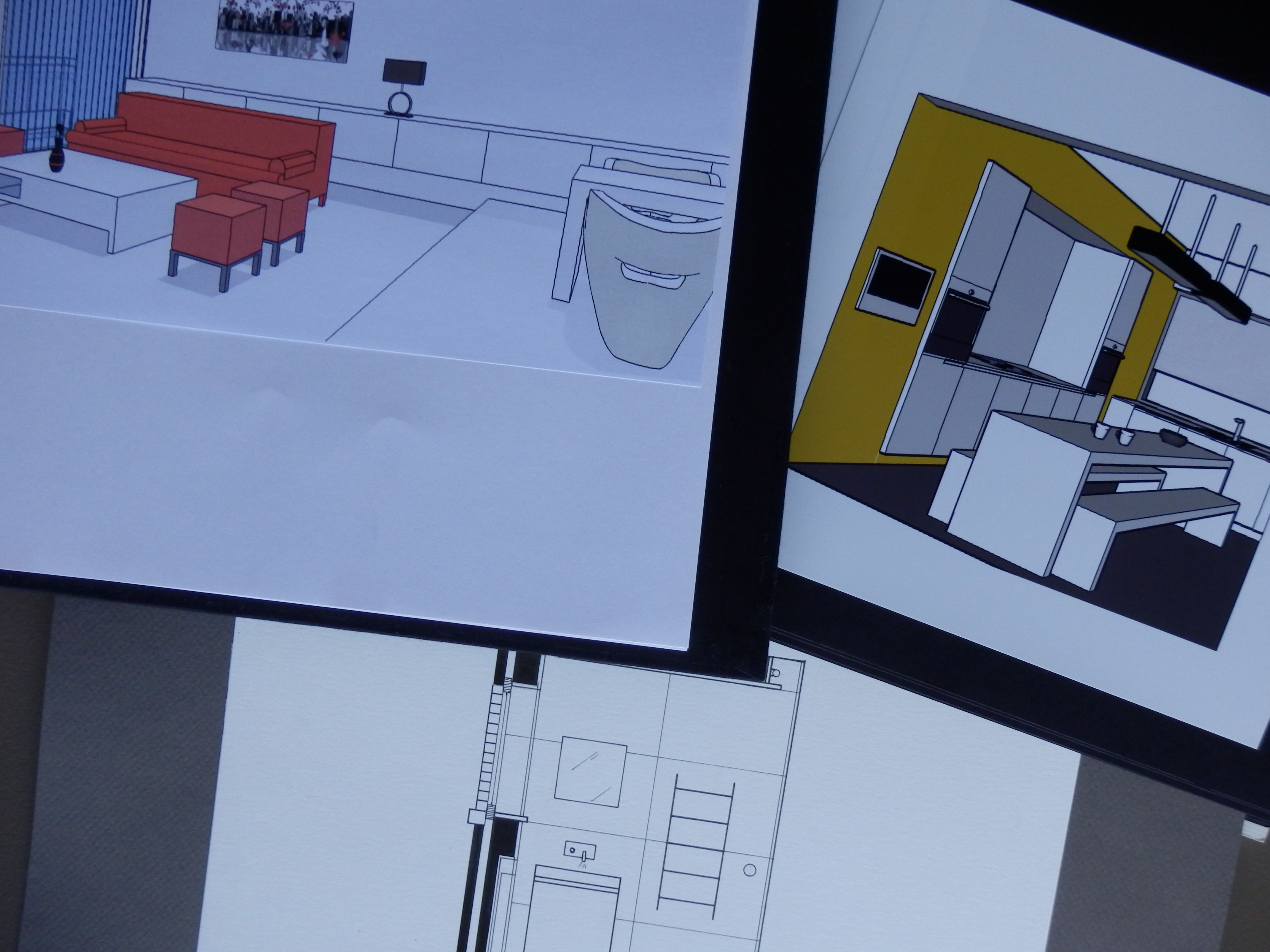 Interieurvormgeving | Penny's Lane