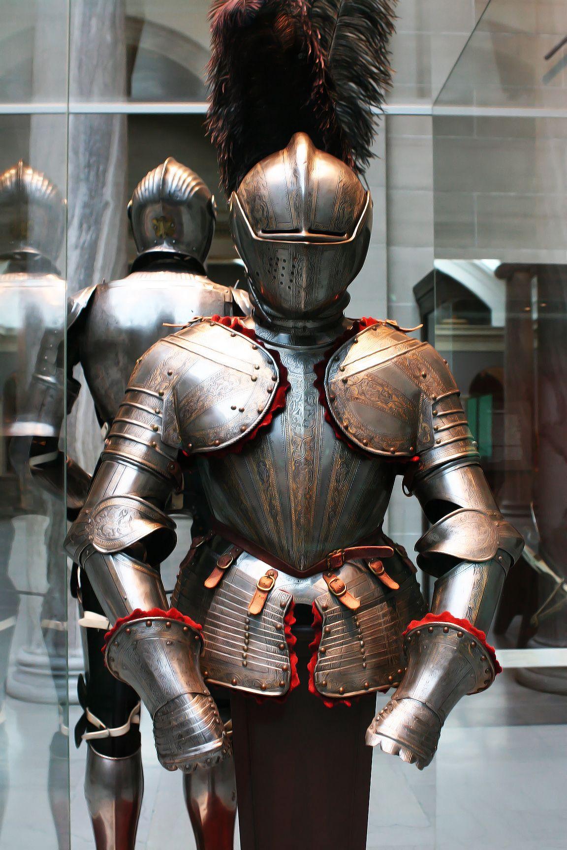 Knight Armor Museum