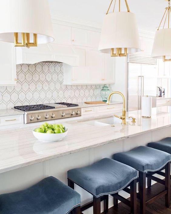 Beautiful Kitchen Backsplash Ideas Kitchen ideas Pinterest