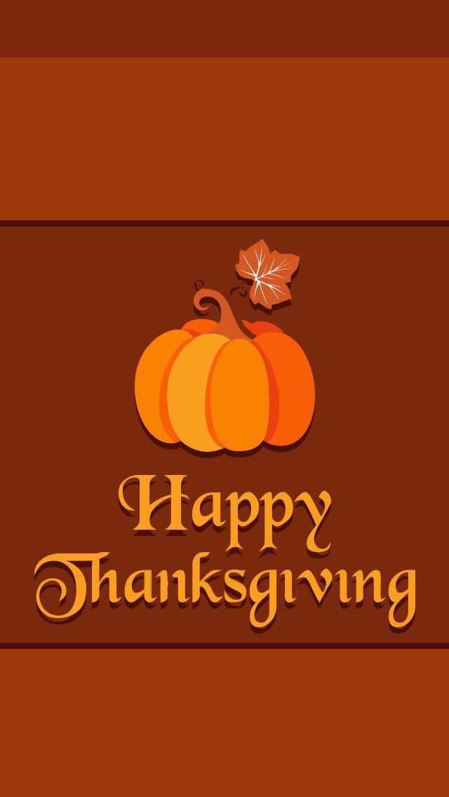 Pin by Tammy S on Phone Wallpaper Thanksgiving iphone