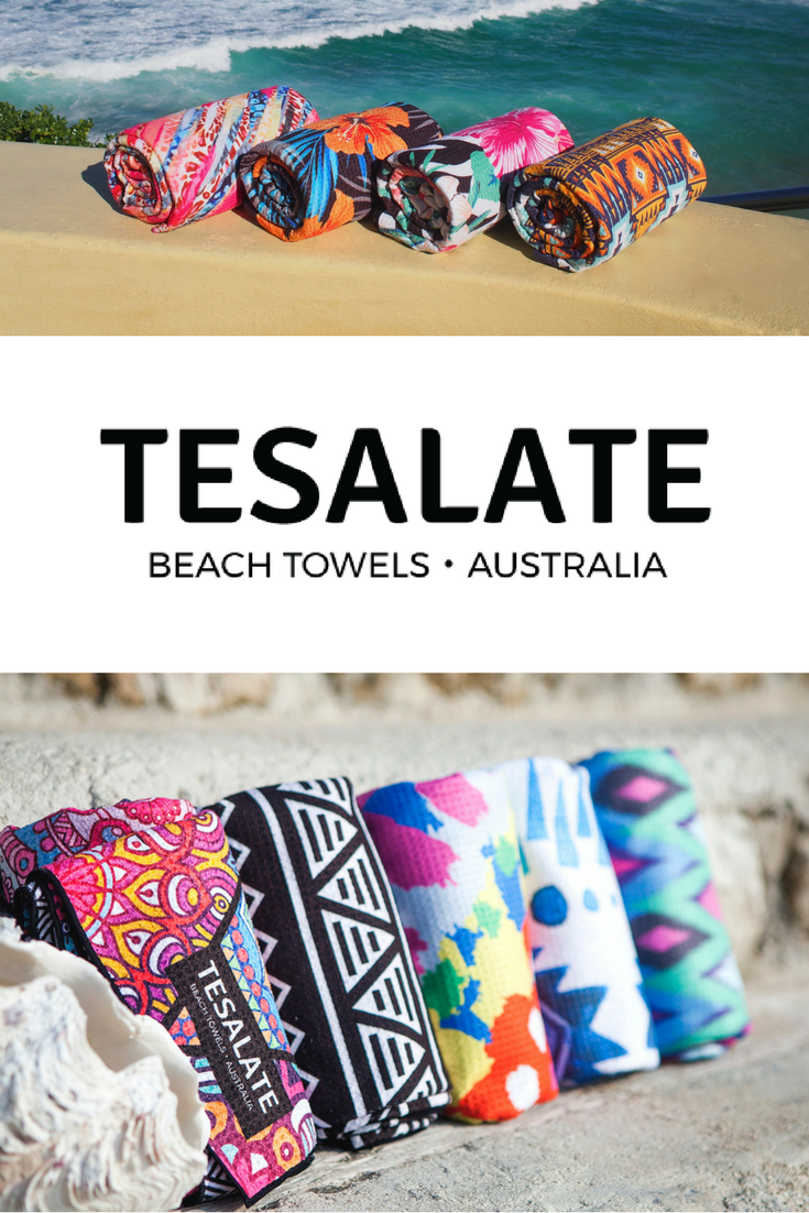 Now Here S A Beach Towel That Meets Your Needs Tesalate Beach Towels Are Ultra Compact Super Absorbent Rapid Dry And Insatiab Beach Towels Beach Beach Trip