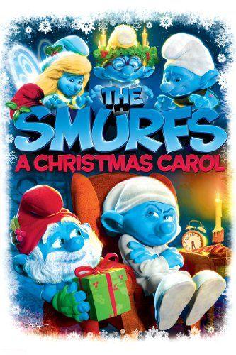 Watch The Smurfs Christmas Carol | Prime Video