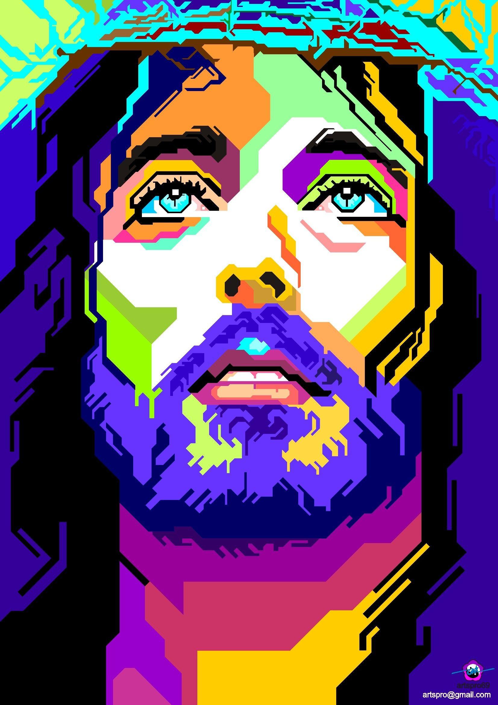Rooster Clipart Google Search Arte De Jesus Cuadros De Jesus Retratos Arte Pop