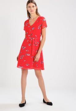 705e3c47689 Røde Kjoler | Damer | Køb din nye kjole online på Zalando.dk | Red ...
